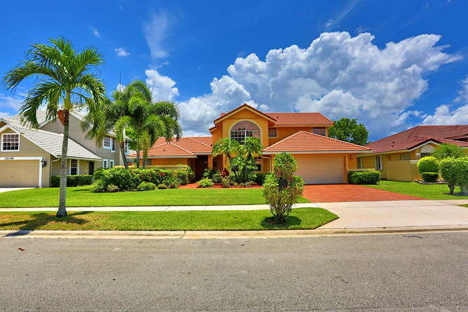 Home for sale in Bocawinds / Baybury Boca Raton Florida