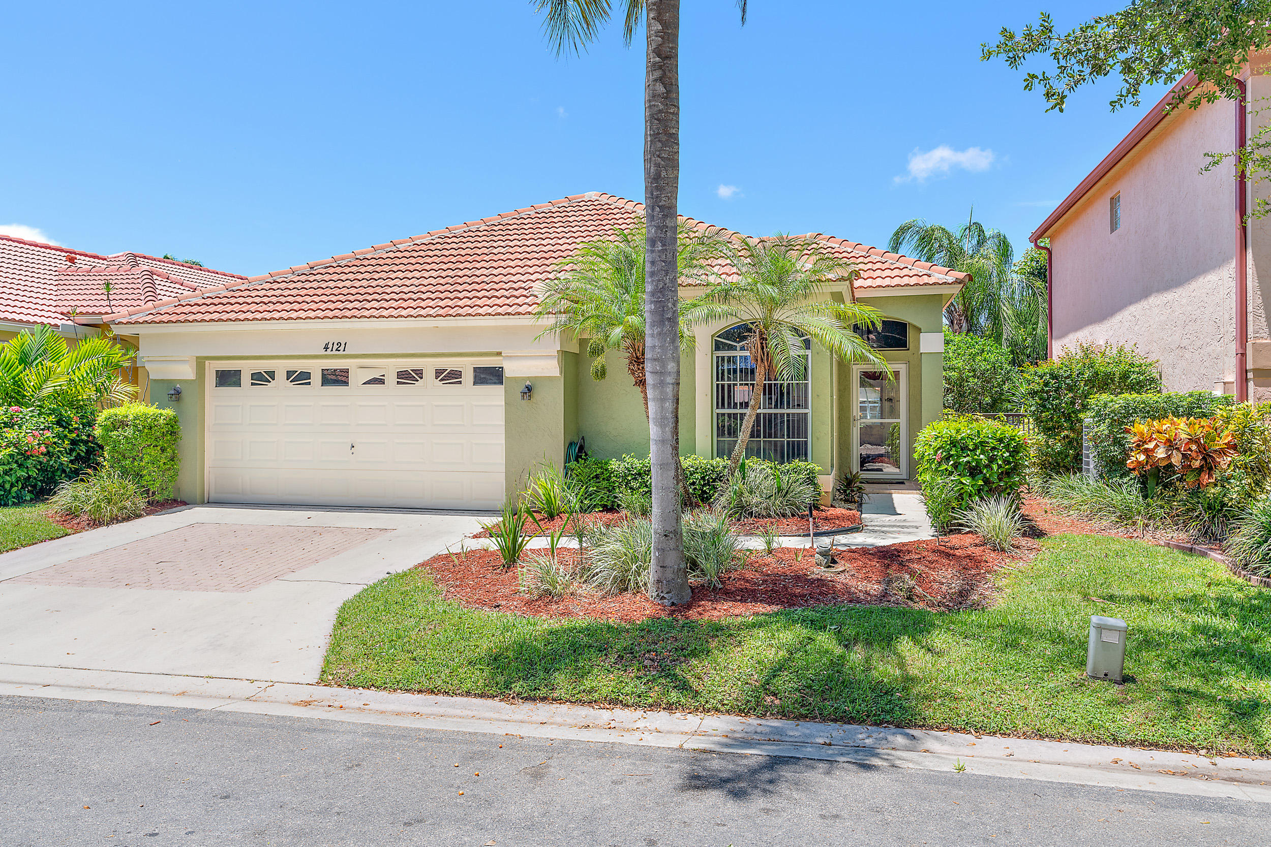 Home for sale in Woodbine 01 Prcl D Riviera Beach Florida