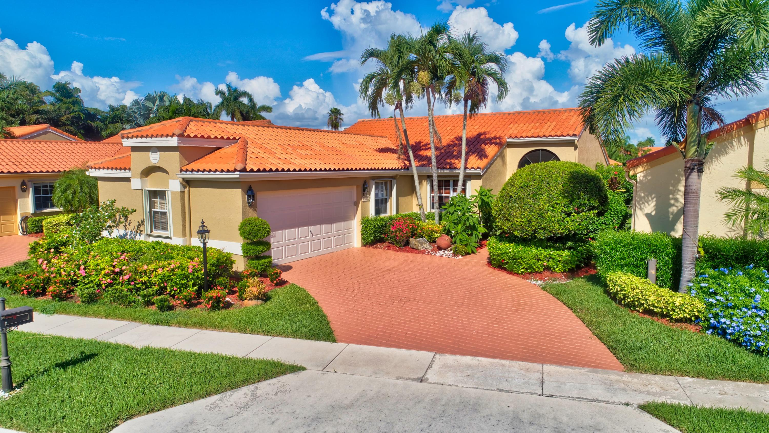 Home for sale in Brentwood Of Boca Boca Raton Florida