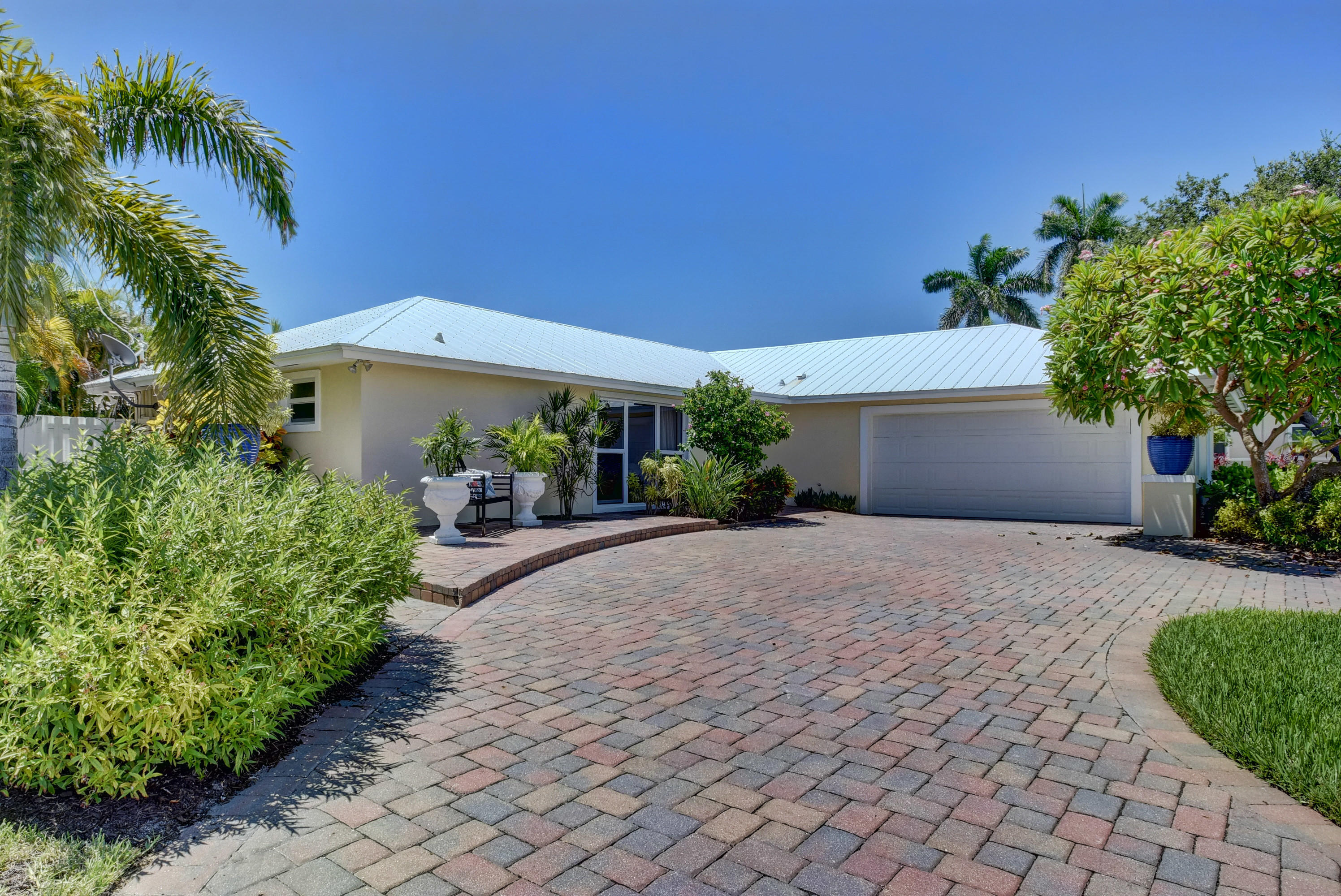 Home for sale in Yacht Harbor Manor Riviera Beach Florida