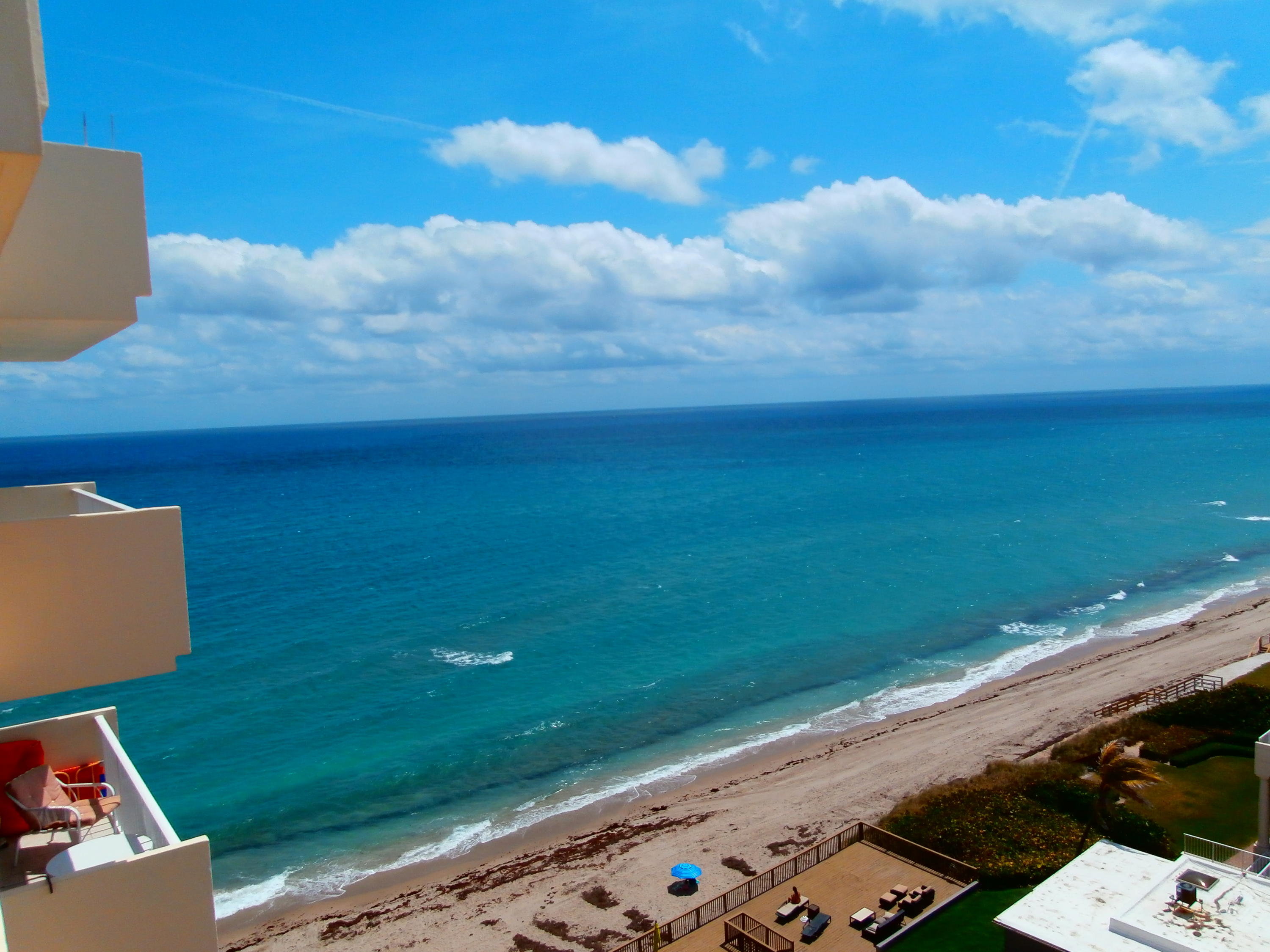 4511 S Ocean Boulevard, 1003 Penth - Highland Beach, Florida