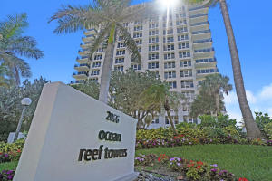 Ocean Reef Towers