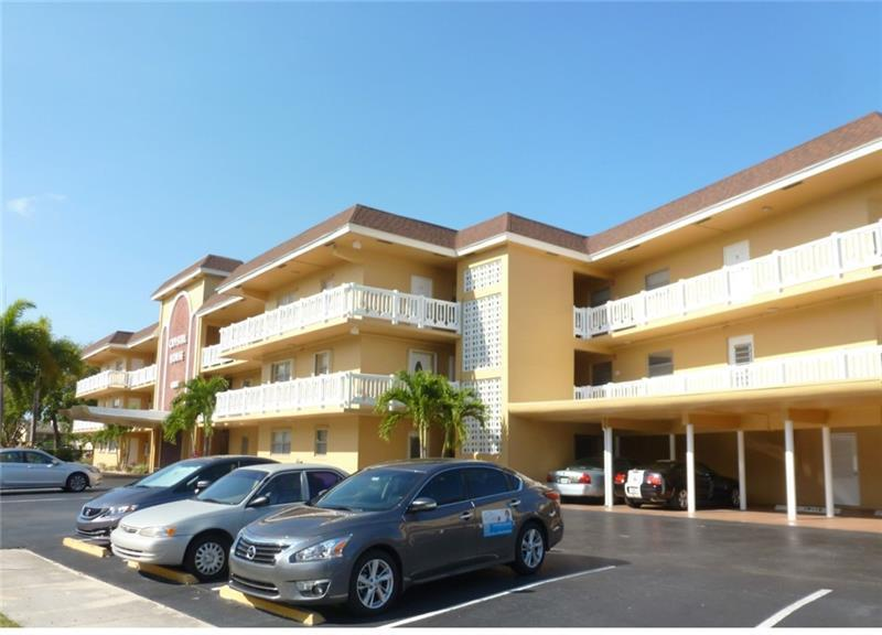 Home for sale in CRYSTAL HOUSE CONDO Deerfield Beach Florida
