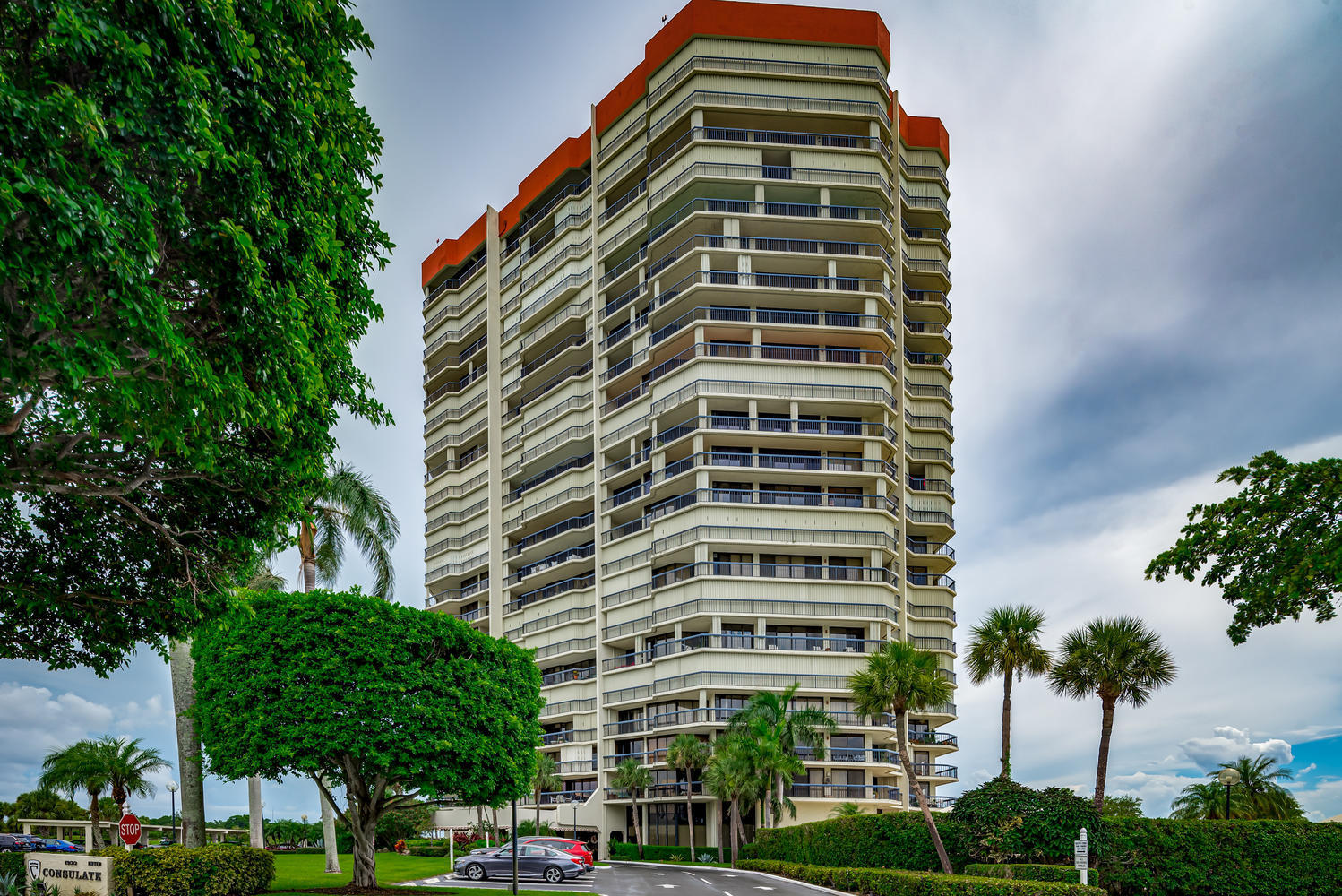 Photo of 1900 Consulate Place #606, West Palm Beach, FL 33401
