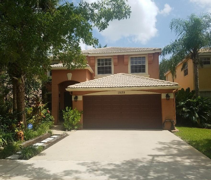 1525 Running Oak Lane Royal Palm Beach, FL 33411 photo 1