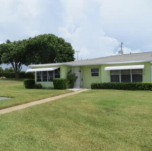 295 Main Boulevard Boynton Beach 33435 - photo