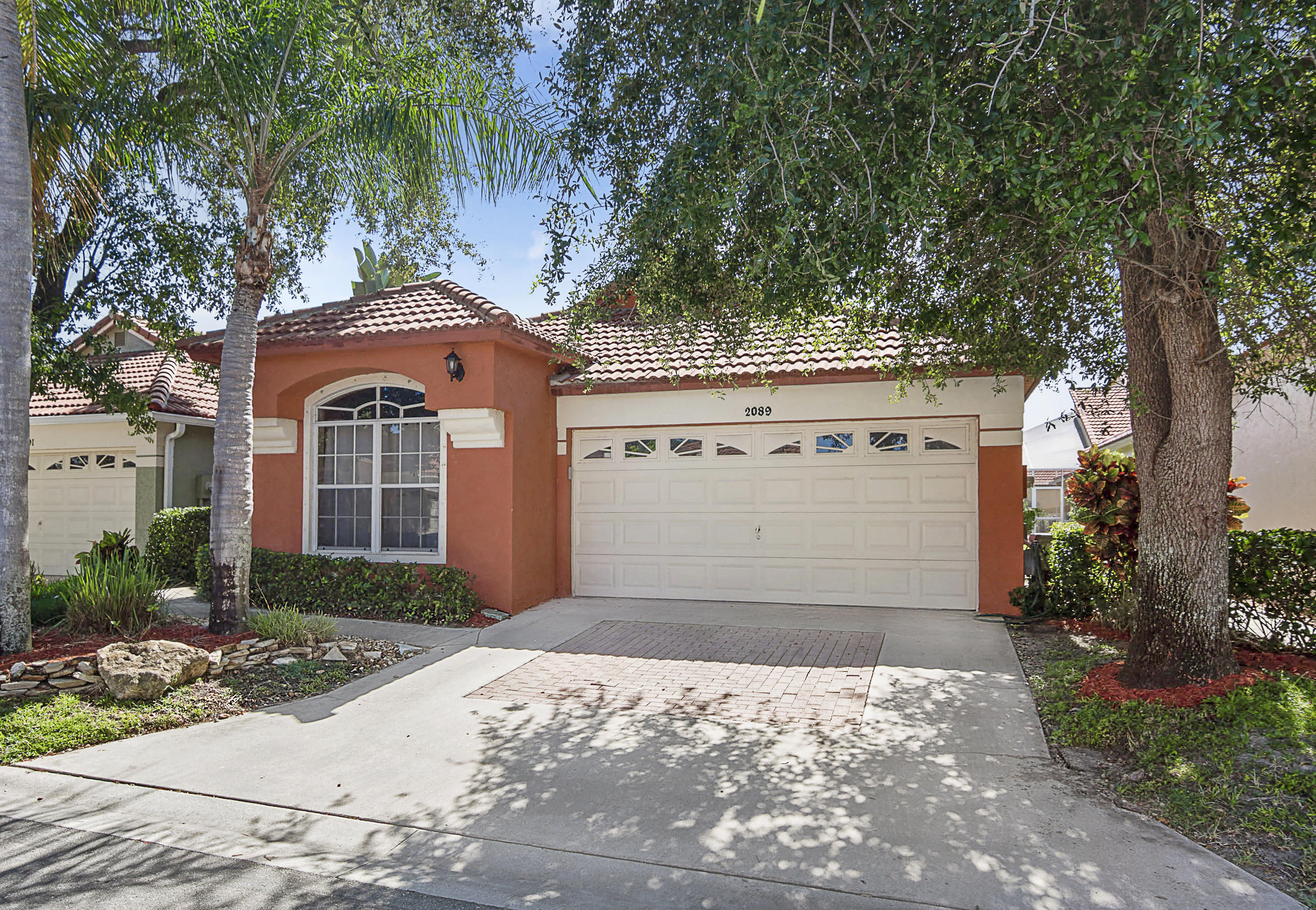 Home for sale in Woodbine Riviera Beach Florida