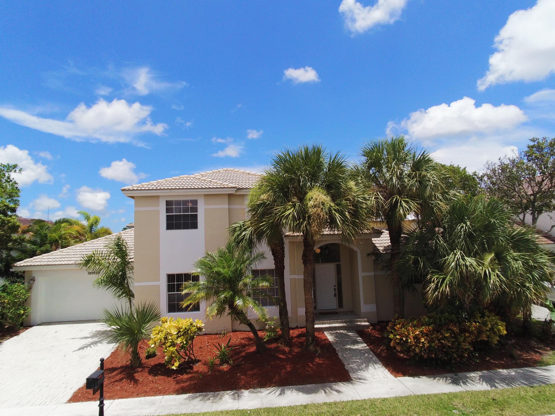 Home for sale in Regatta At Mission Bay Boca Raton Florida