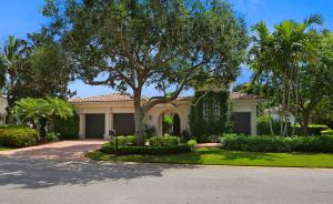 Property for sale at 11114 Green Bayberry Drive, Palm Beach Gardens,  Florida 33418