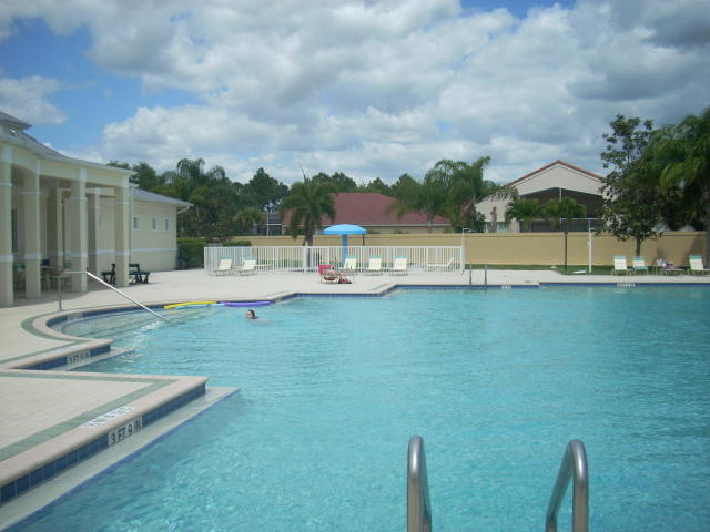 ST LUCIE WEST PLAT #154 MAGNOLIA LAKES AT ST LUCIE WEST PHASE TWO (PB 41-9) LOT 326 (OR 2303-2478)