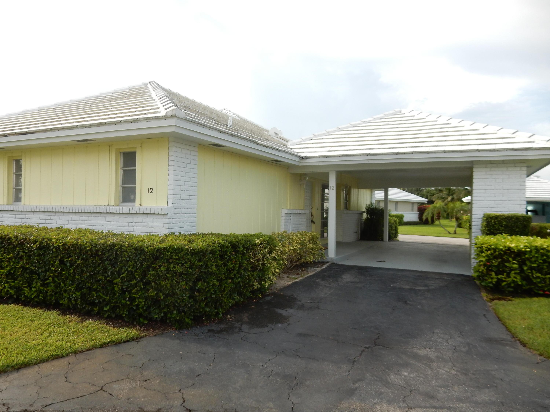Home for sale in DELRAY DUNES SLASH PINE VILLAS CONDO Boynton Beach Florida