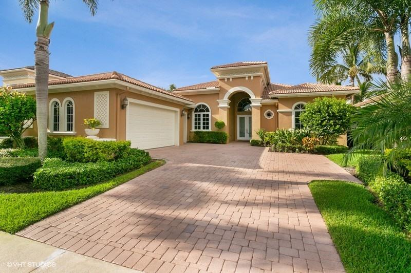 Home for sale in Isla Vista-ibis West Palm Beach Florida