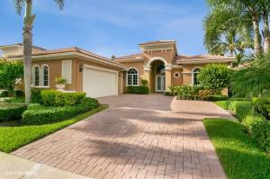 Property for sale at 10732 Hollow Bay Terrace, West Palm Beach,  Florida 33412
