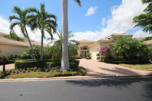 Property for sale at 7829 Montecito Place, Delray Beach,  Florida 33446