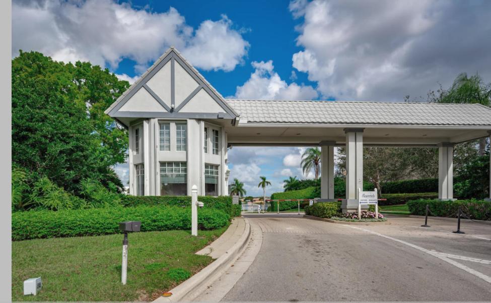 9640 Great Egret Court West Palm Beach, FL 33411
