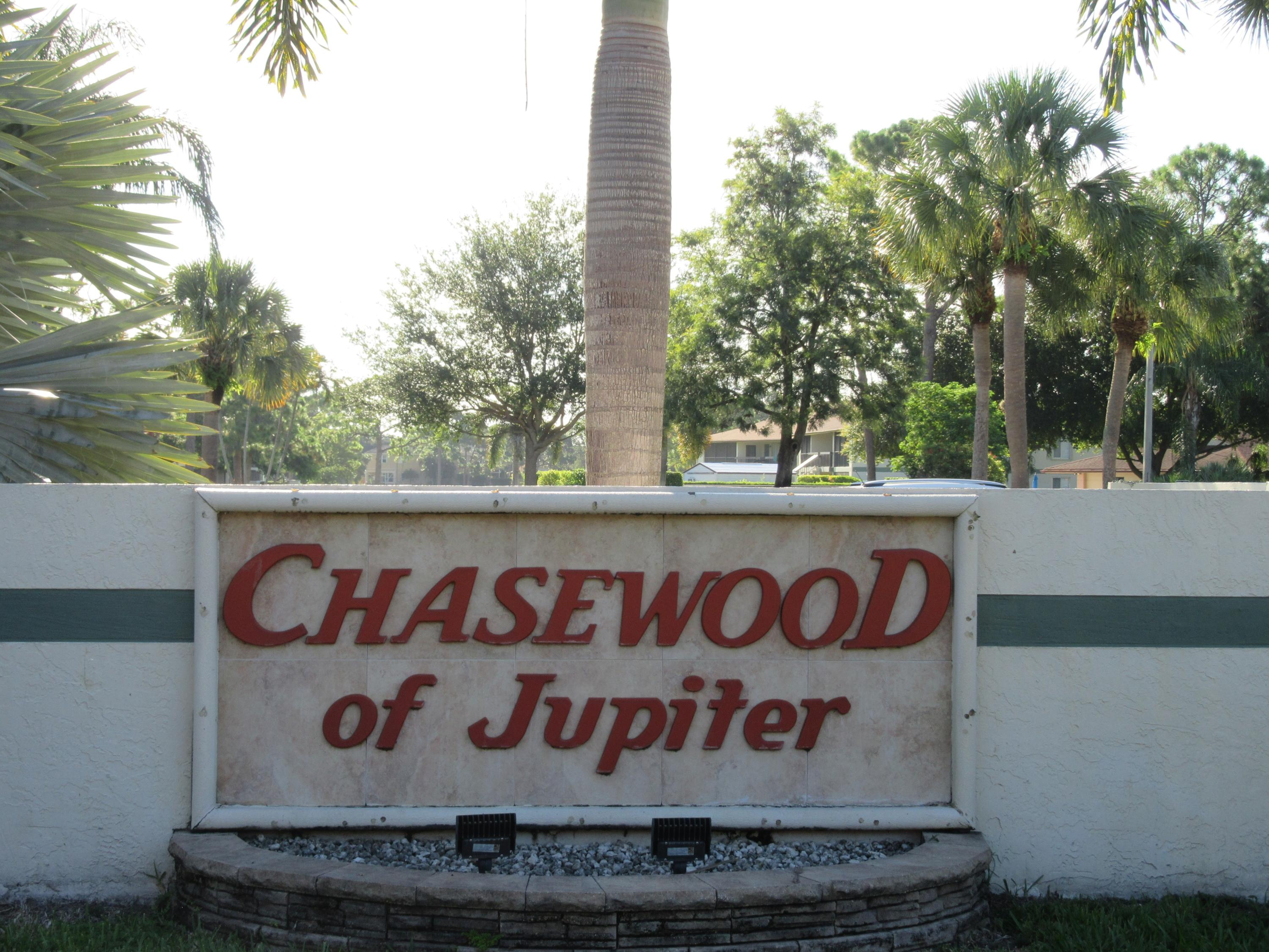 CHASEWOOD HOMES
