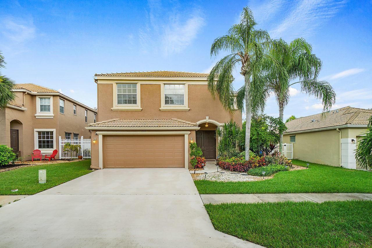 3017 Rockville Lane Royal Palm Beach, FL 33411