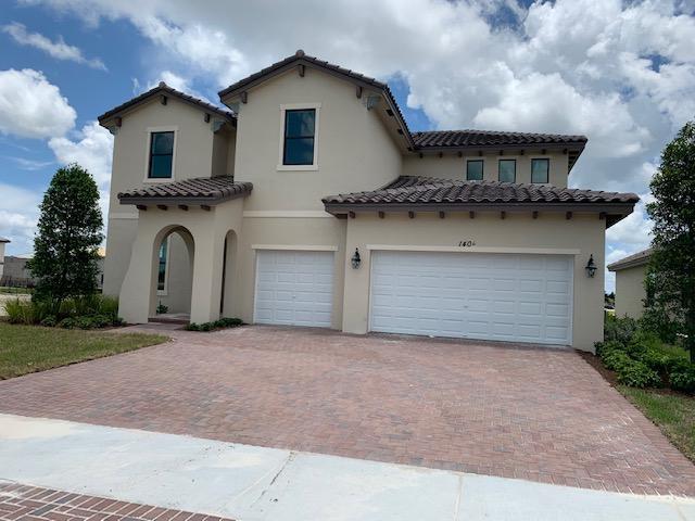 1406 Whitcombe Drive Royal Palm Beach, FL 33411 photo 1