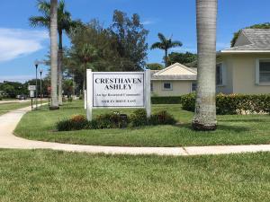 Cresthaven Villas 4 Condo