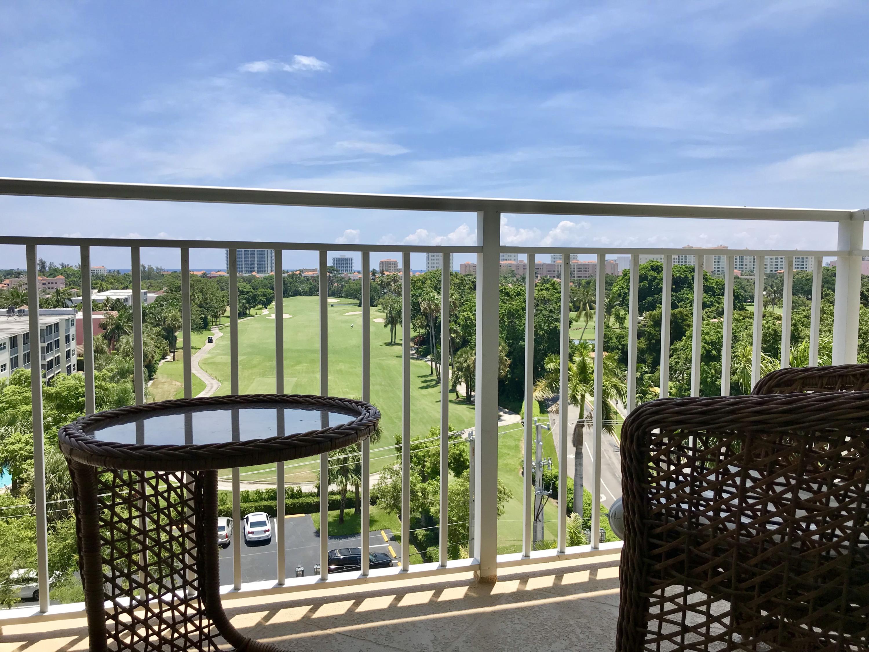 Photo of home for sale at 99 Mizner Boulevard SE, Boca Raton FL