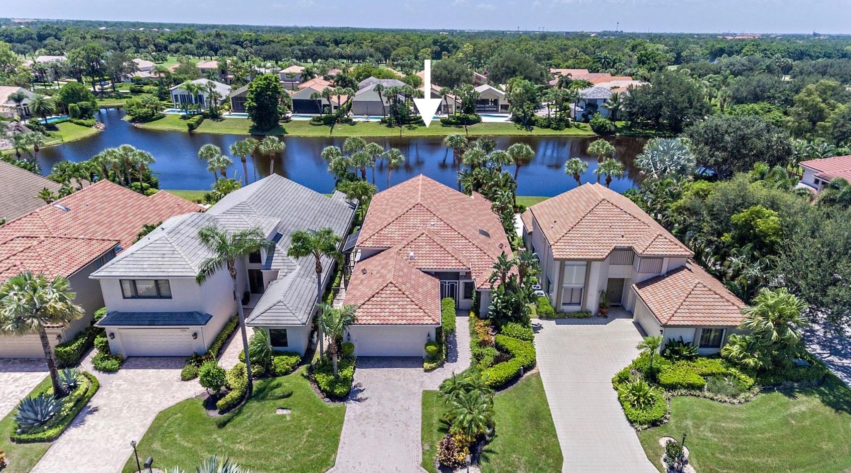 13323 Deauville Drive, Palm Beach Gardens, Florida 33410, 3 Bedrooms Bedrooms, ,4.1 BathroomsBathrooms,A,Single family,Deauville,RX-10548396