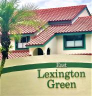 Lexington Green Condo