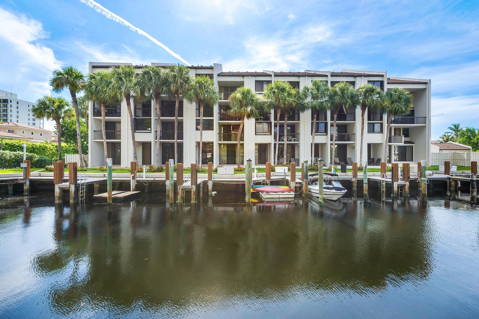 4746 S Ocean Boulevard, 11 - Highland Beach, Florida