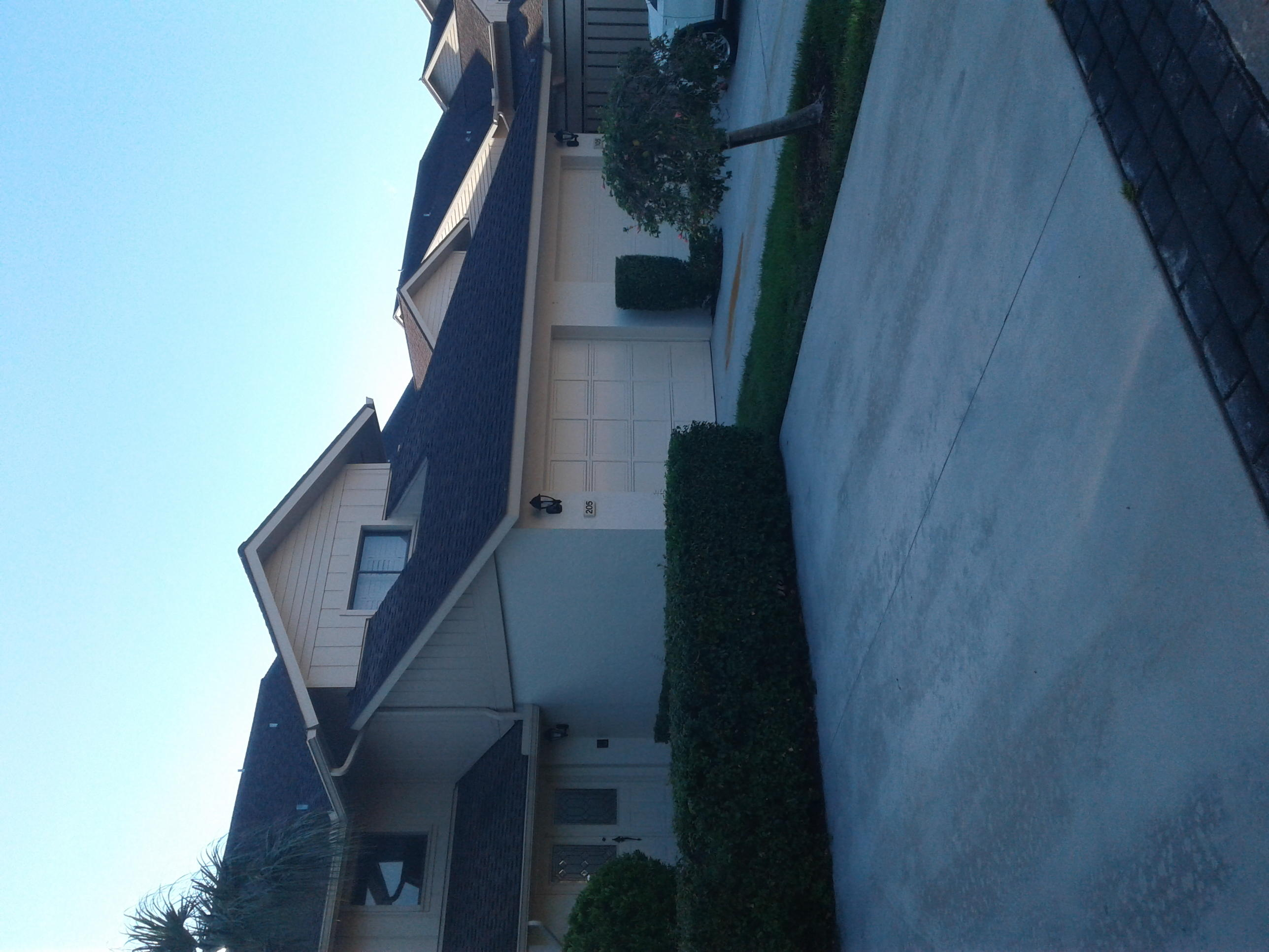 Photo of home for sale at 17165 Waterbend Drive, Jupiter FL