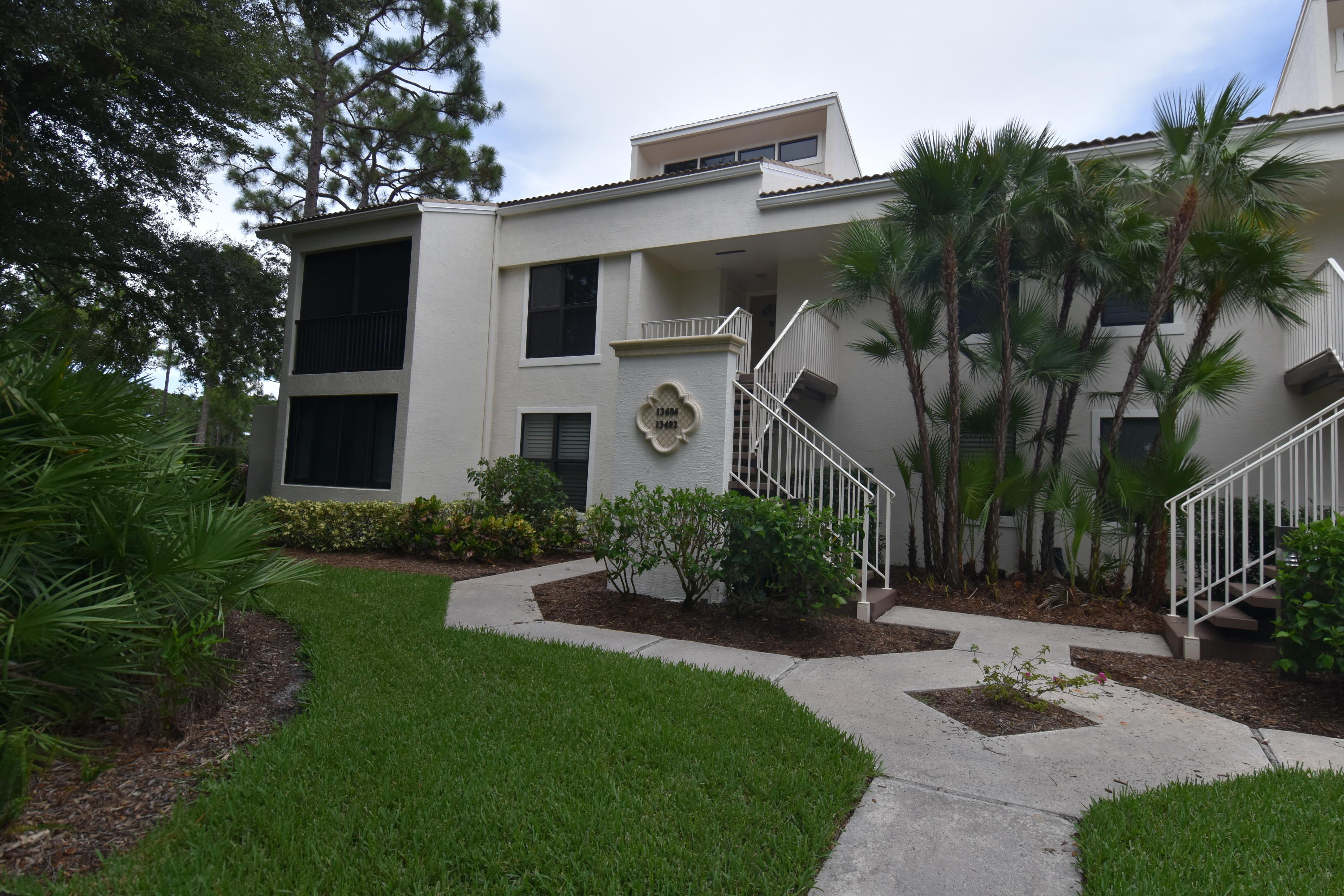 Photo of home for sale at 13404 Harbour Ridge Boulevard NW, Palm City FL
