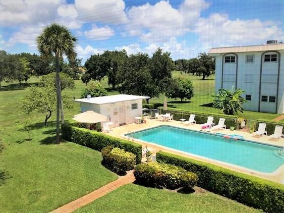 Home for sale in BOCA TEECA CONDO 2 Boca Raton Florida