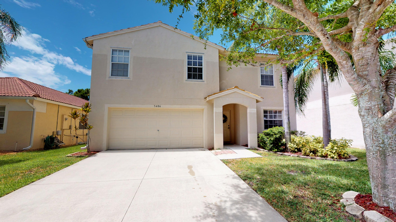 5406 Rivermill Lane Lake Worth, FL 33463