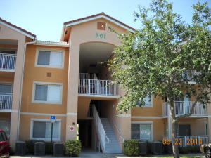 The Club At St Lucie West, A Condominium