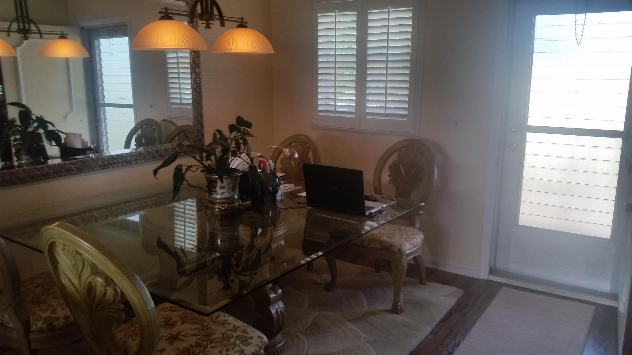 Photo of home for sale at 715 Lori Drive, Palm Springs FL