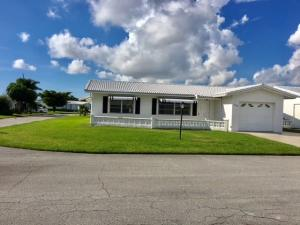 PALM BEACH LEISUREVILLE SEC 10 home 1902 SW 16th Avenue Boynton Beach FL 33426