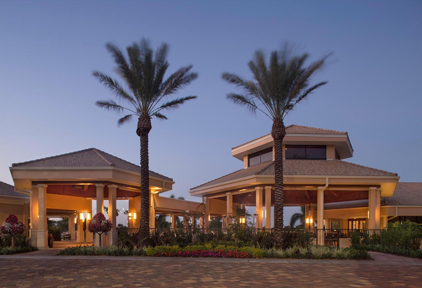 Photo of home for sale at 7527 Glendevon Lane, Delray Beach FL