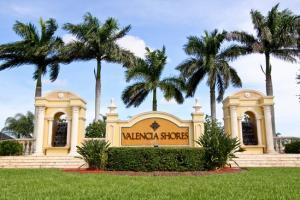 Photo of home for sale at 8273 La Jolla Vista Lane, Lake Worth FL