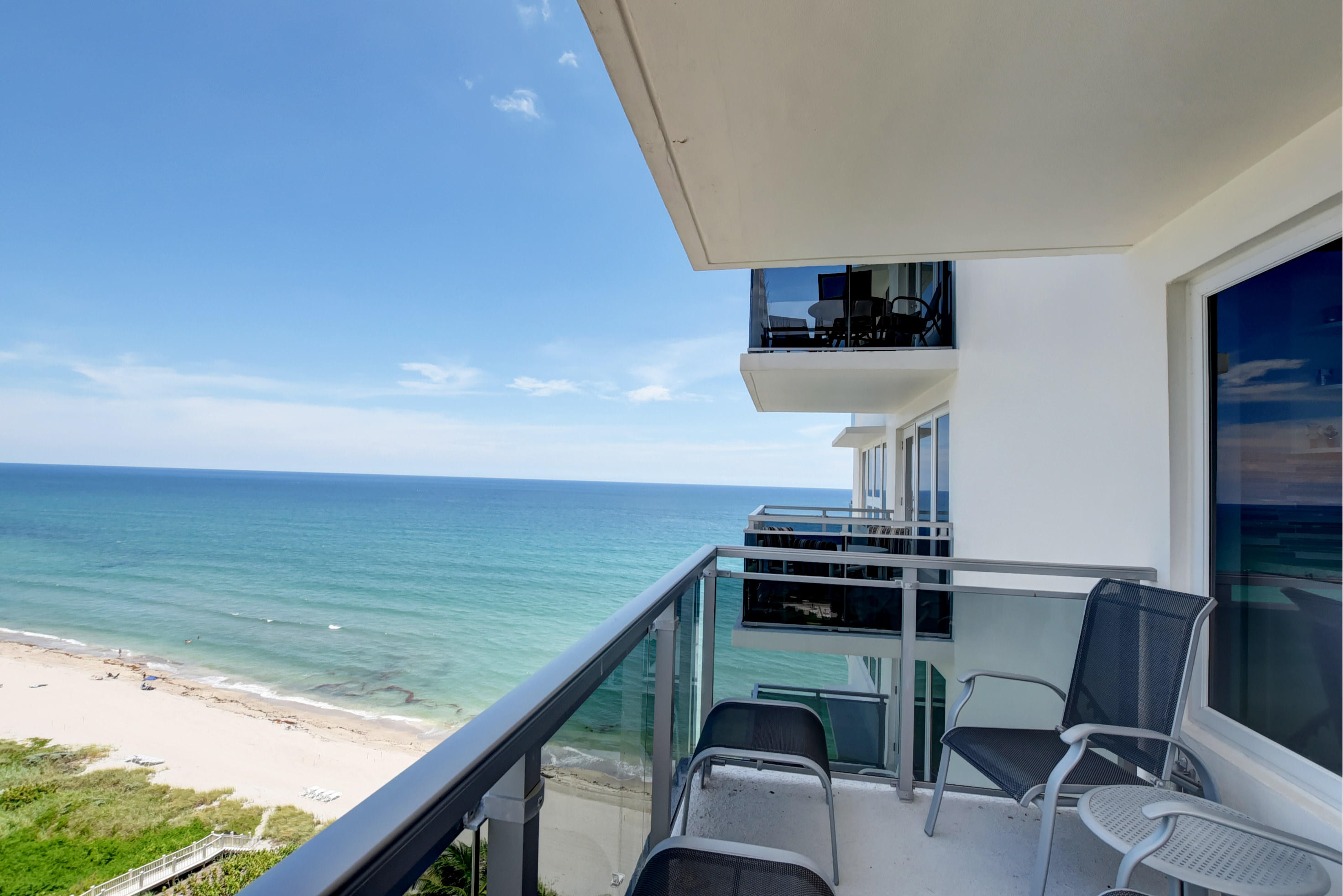 OCEAN REEF TOWERS BOCA RATON REAL ESTATE