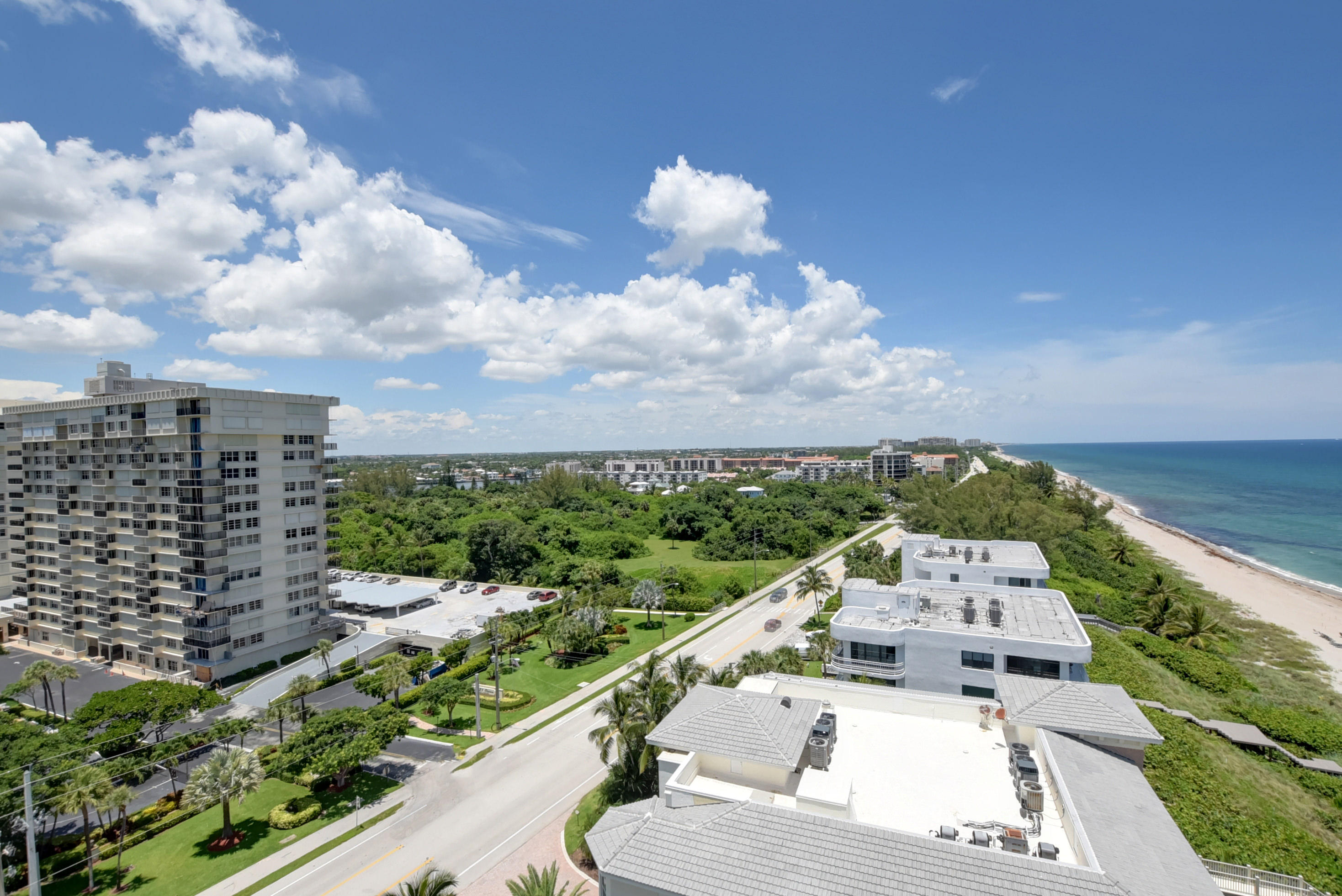 OCEAN REEF TOWERS HOMES