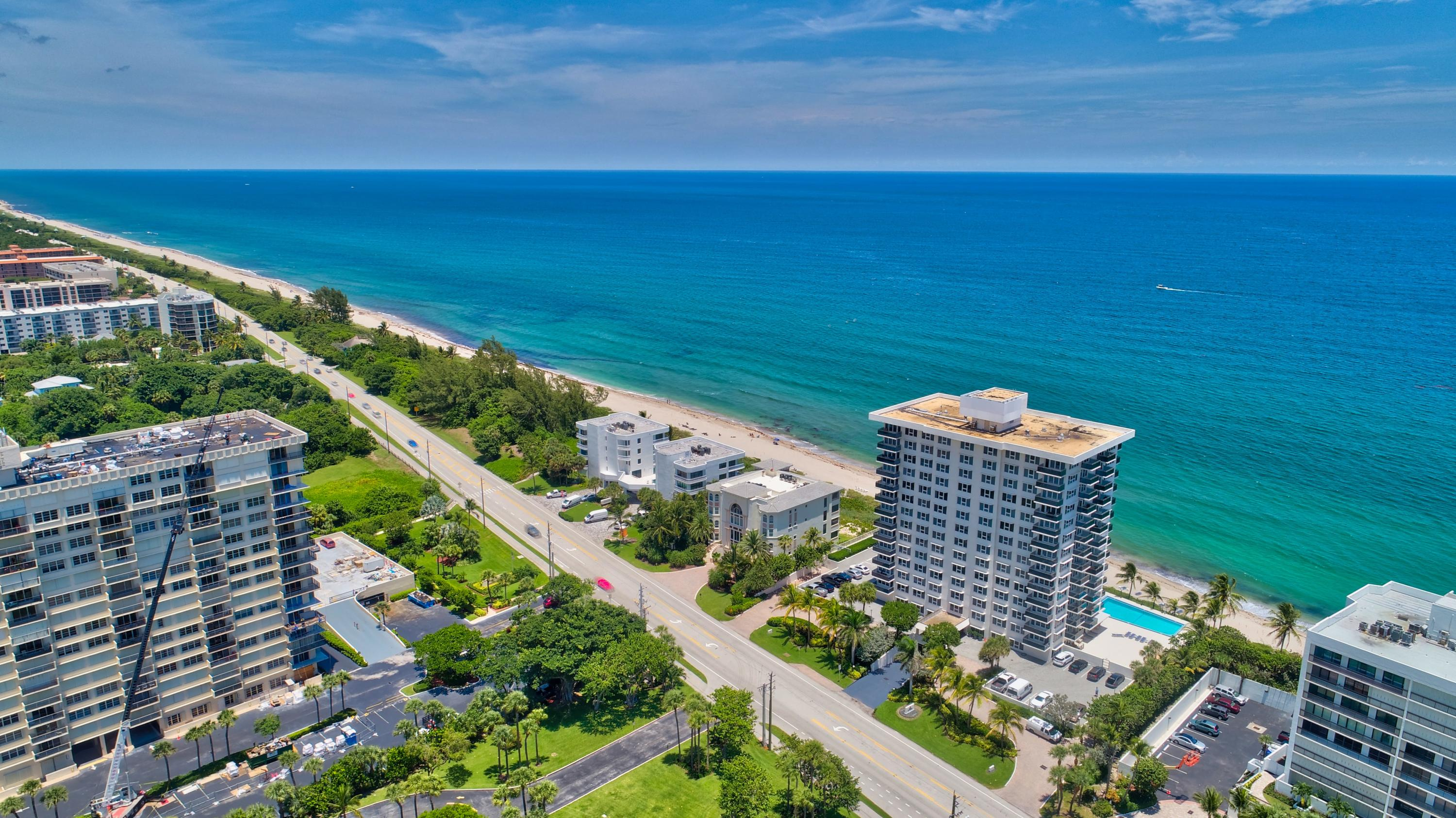 OCEAN REEF TOWERS COND        APT 12NW