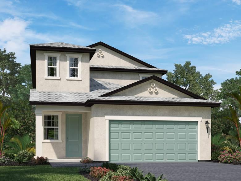 Photo of home for sale at 1818 Lake Cove Drive, Lake Worth FL