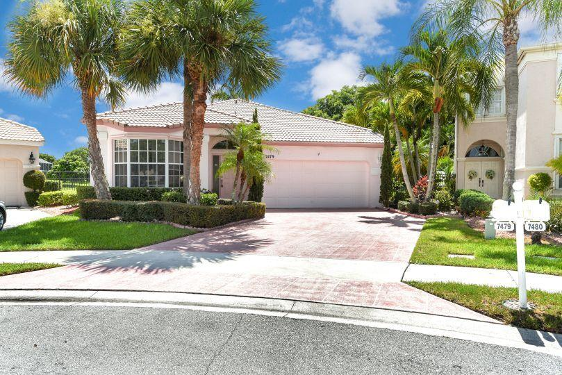 Home for sale in SMITH DAIRY WEST 3 Lake Worth Florida