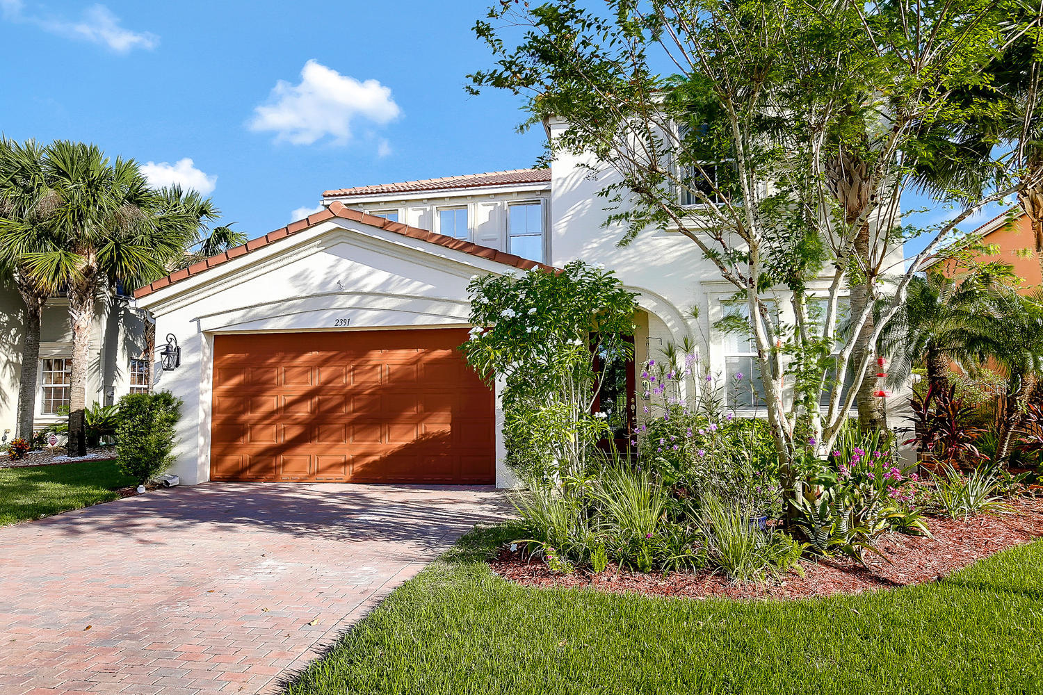 2391 Bellarosa Circle Royal Palm Beach, FL 33411