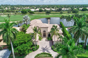 St Andrews Country Club - Boca Raton - RX-10548963