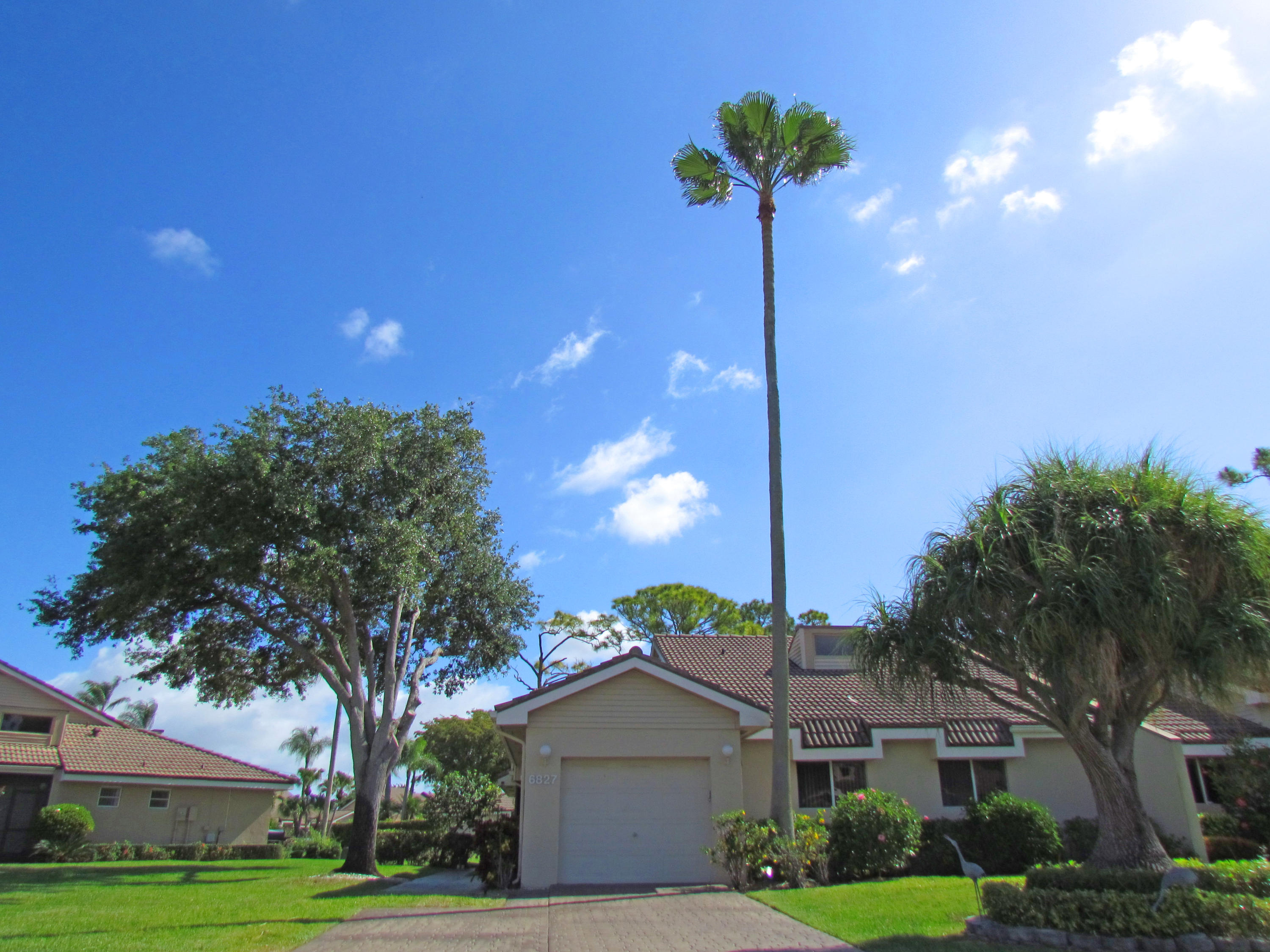 Home for sale in Marseilles Lake Worth Florida