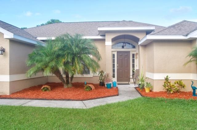 6061 NW Winfield Drive, Port Saint Lucie, Florida