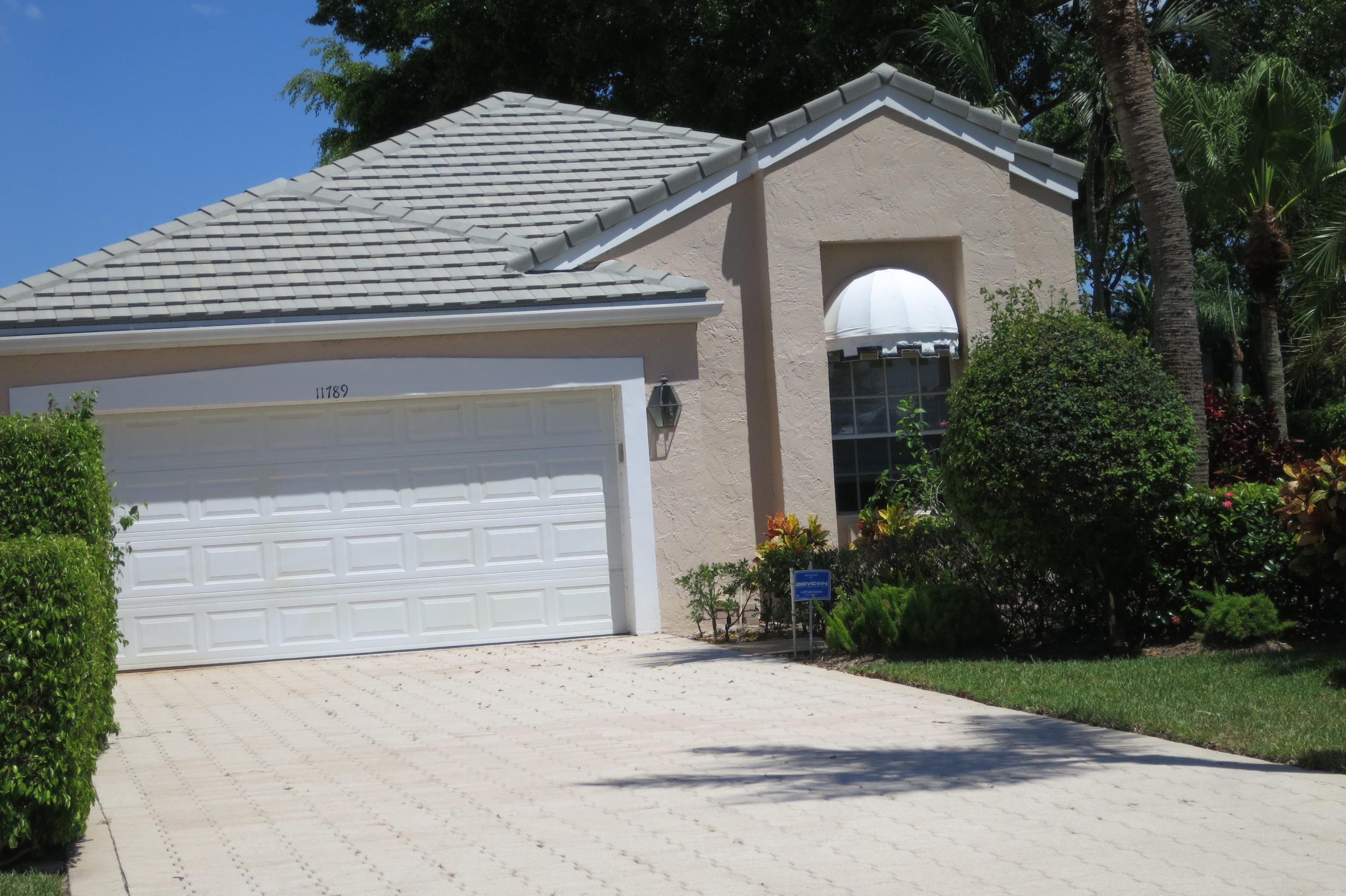 Home for sale in Indian Spring Boynton Beach Florida