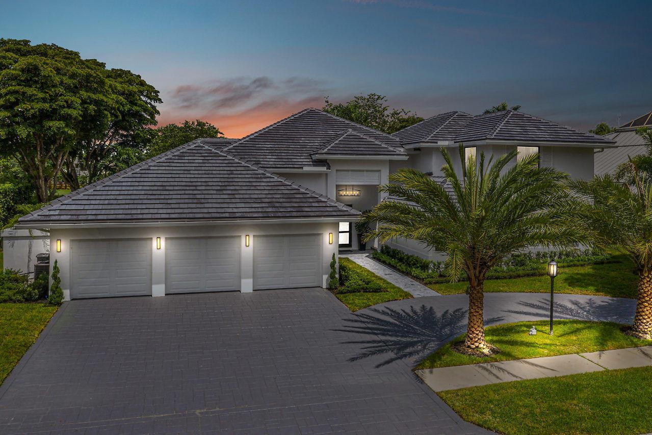 21267 Bellechasse Court  Boca Raton, FL 33433