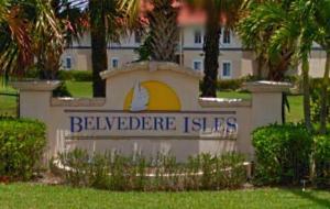 Belvedere Isles