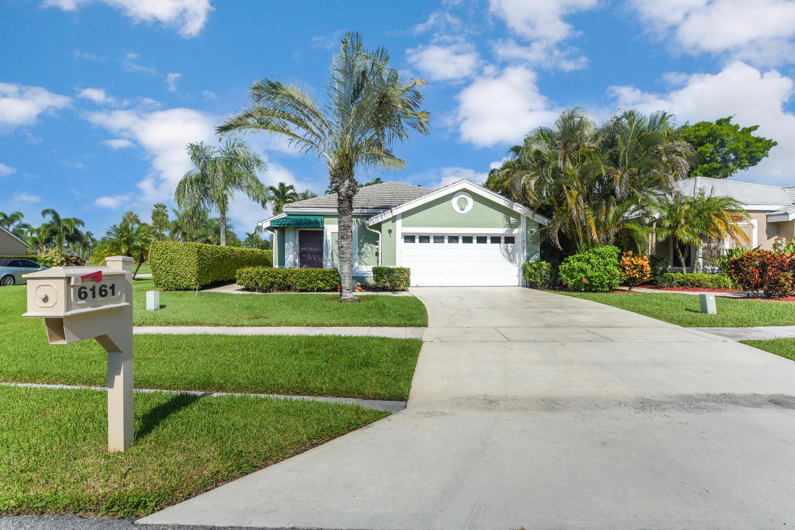 6161 Beaconwood Road Lake Worth, FL 33467 photo 2