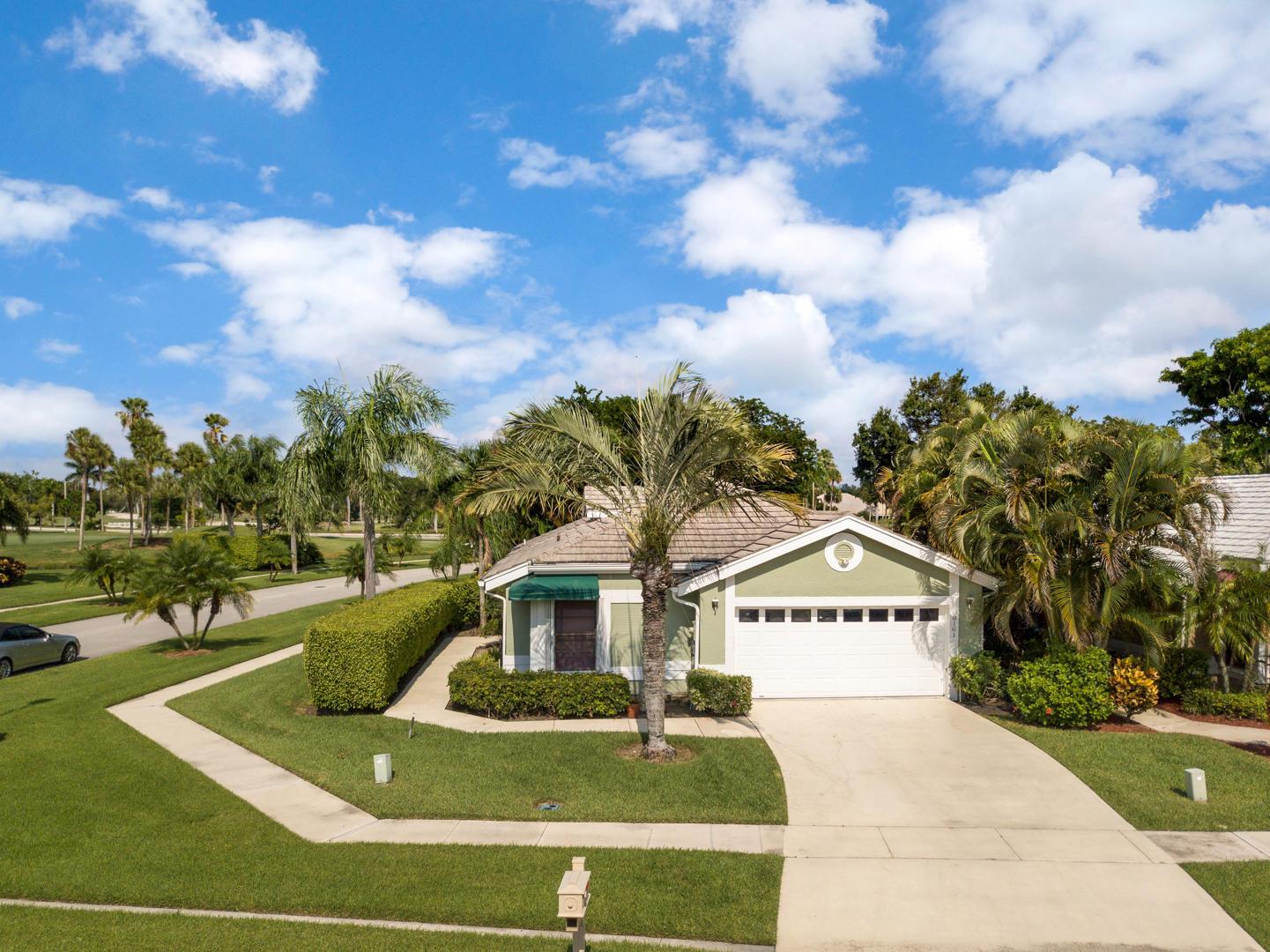 6161 Beaconwood Road Lake Worth, FL 33467 photo 1
